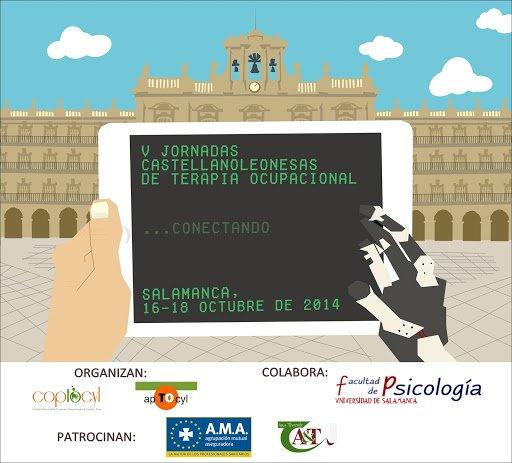 COPTOCYL Jornadas castellano leonesas de terapia ocupacional