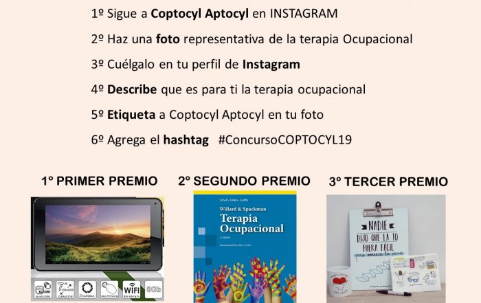 COPTOCYL Concurso de fotografía 2019